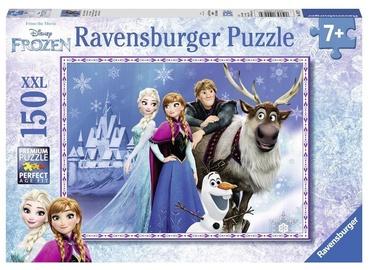 Puzle Ravensburger Friends At The Palace 10027, 150 gab.