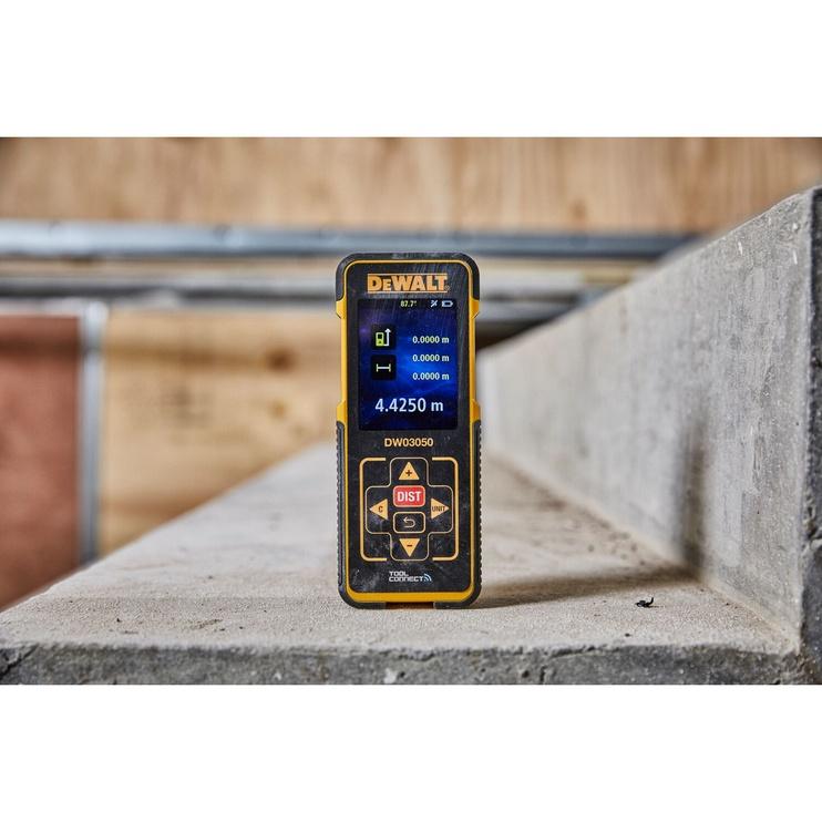 Kaugmõõteseade DeWALT DW03050 Laser Distance Measurer