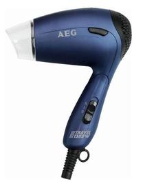 Plaukų džiovintuvas AEG HTD 5674