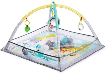 KinderKraft Play Mat MilyPlay