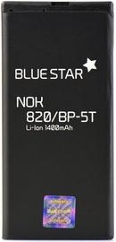BlueStar Battery For Nokia Lumia 820 Li-Ion 1400mAh Analog
