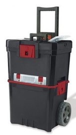 Curver Box On Wheels For Tools 231805
