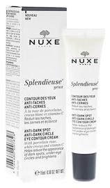 Nuxe Splendieuse Anti Dark Spot And Anti Dark Circle Eye Contour Cream 15ml