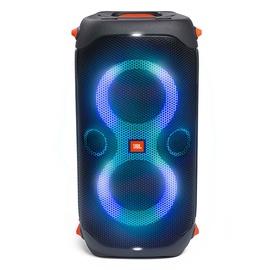 Juhtmevaba kõlar JBL PARTYBOX110EU, must/oranž, 160 W