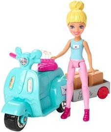Mattel Barbie On The Go Post Office Playset FHV85
