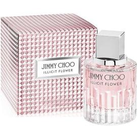 Parfüümid Jimmy Choo Illicit Flower 60ml EDT
