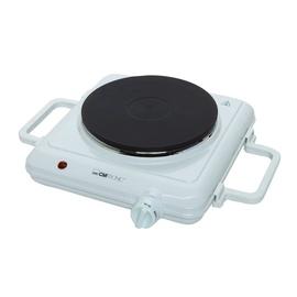 Minipliit Clatronic EK P3582, 1500 W, valge