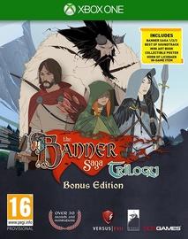 Banner Saga Trilogy: Bonus Edition Xbox One
