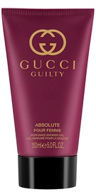 Gucci Guilty Absolute Pour Femme Shower Gel 150ml