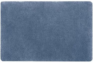 Spirella Fino Bathroom Rug 60x90cm Blue