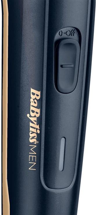 Машинка для стрижки волос Babyliss BG120E