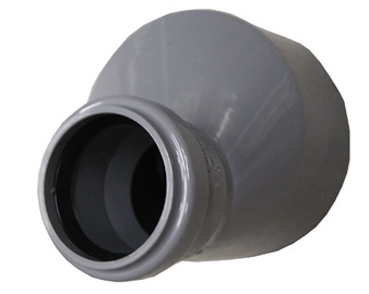 Vidaus kanalizacijos tarpmovė Wavin, Ø 50 / 110 mm
