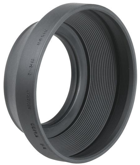 Nikon Lens Hood HR-2