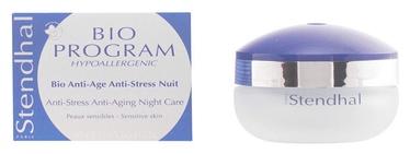 Stendhal Bio Program Anti Stress Anti Aging Night Care 50ml