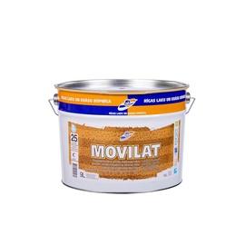 Krāsa Movilat-25 pusmatēta c-bāze 9l