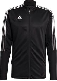 Пиджак Adidas, черный, 2XL