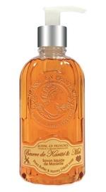 Jeanne en Provence Shea Butter & Honey 300ml Liquid Soap