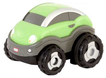 Little Tikes Stunt Cars Bug Green Grey