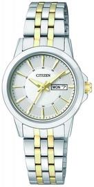 Citizen Basic Ladies Watch EQ0608-55A