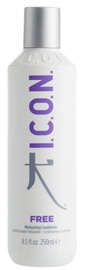 Plaukų kondicionierius I.C.O.N. Free Moisturizing Conditioner, 250 ml