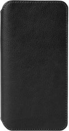 Krusell Pixbo Slim Wallet Case For Apple iPhone XR Black