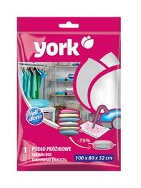 Vakuuminis maišas York, 100 x 80 x 32 cm