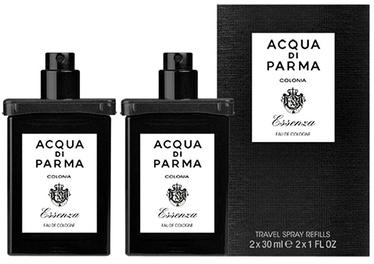 Acqua Di Parma Colonia Essenza 2x30ml EDC Travel Spray Refill