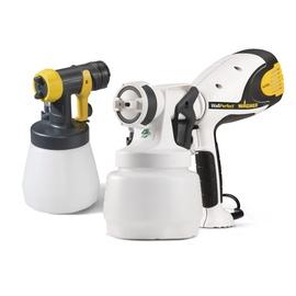Värvipüstol W 565 I-Spray 320W+PS800