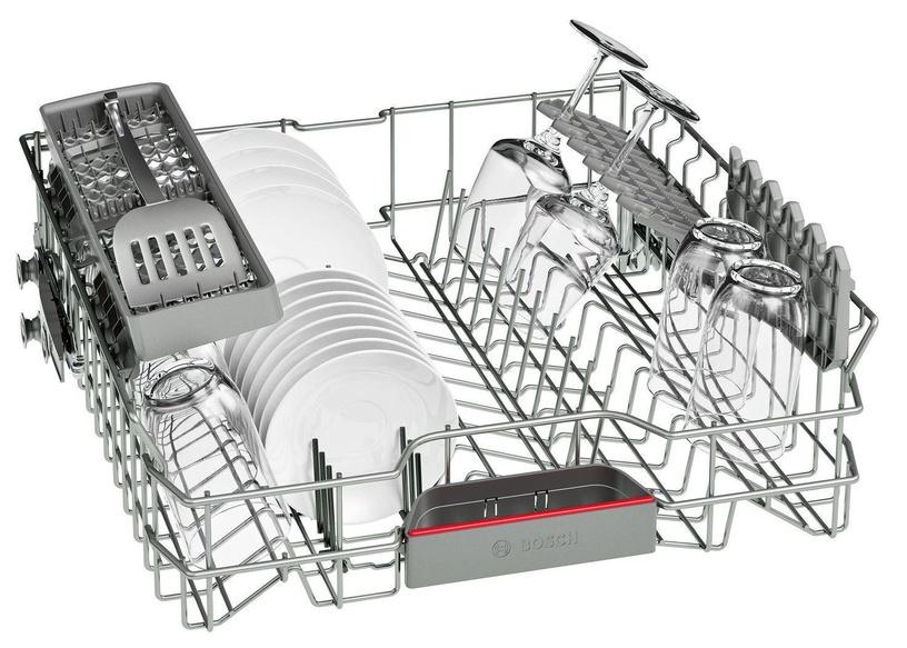 Įmontuojama indaplovė Bosch Series 4 SMV46IX05E