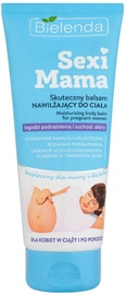 Bielenda Sexi Mama Moisturizing Body Balm For Pregnant Women 200ml