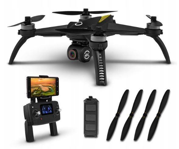 Bezpilota lidaparāts Overmax X-Bee 9.5 GPS