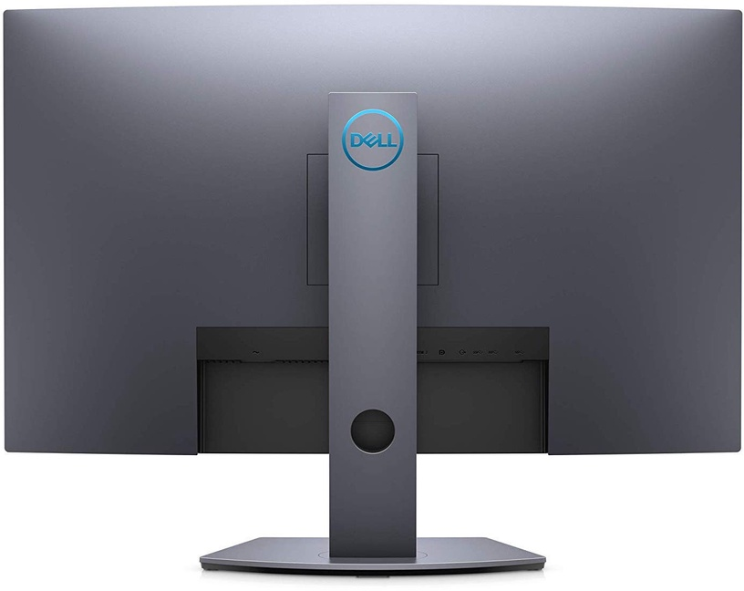 "Monitorius Dell 32 Curved S3220DGF, 31.5"", 4 ms"
