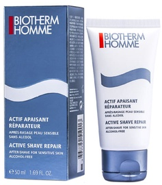 Biotherm Homme Active Shave Repair Alcohol Free 50ml