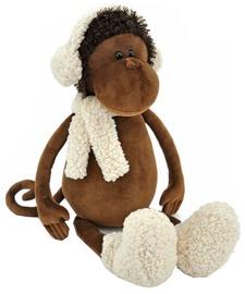Pehme mänguasi Symag Monkey Valeria, 25 cm