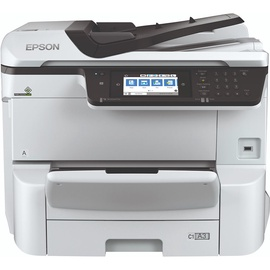 Epson WF-C8610DWF Grey/Black