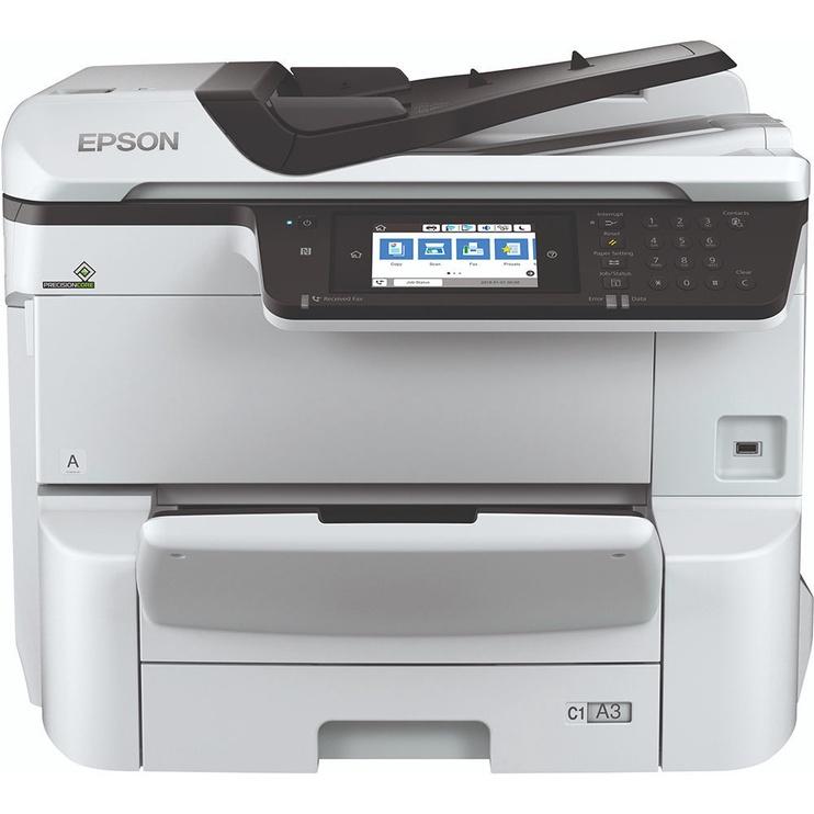 Epson WF-C8610DWF Grey/Black