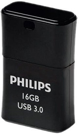 Philips Pico Edition 16GB USB 2.0 Black