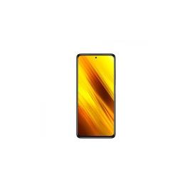 Mobilusis telefonas Xiaomi Poco X3 NFC, pilkas, 6GB/128GB