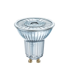 LED LAMP 4,3W GU10 840