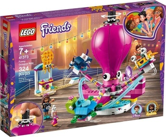 Konstruktorius LEGO Friends Funny Octopus Ride 41373