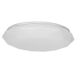 Plafoninis šviestuvas Domoletti B1242-1L-R, 32W, LED