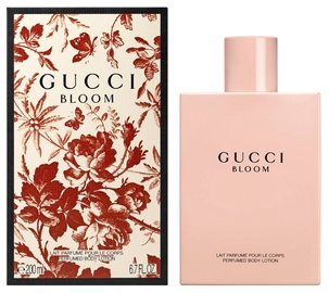 Gucci Bloom 200ml Perfumed Body Lotion