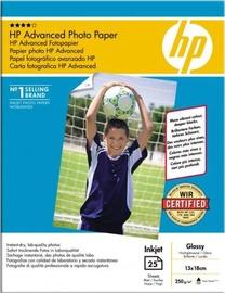 HP Photo Paper Glossy 130 x 180mm 250g