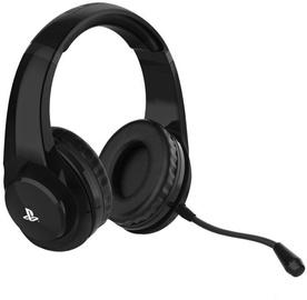 4Gamers PRO4-70 Gaming Headset Black