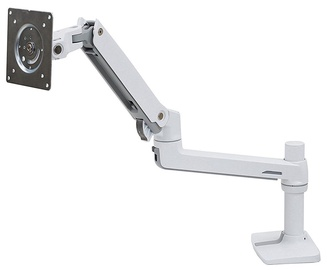 Ergotron LX Desk Mount LCD Arm White