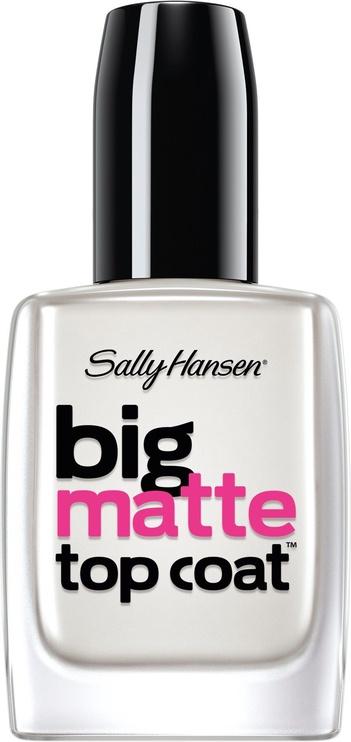Sally Hansen Big Matte Top Coat 11.8ml
