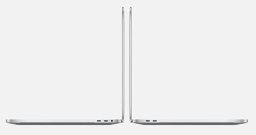 Apple MacBook Pro 16 Silver i7 16GB 512GB 5300M MVVL2ZE/A