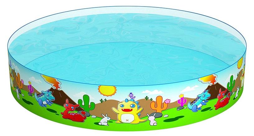 Bestway 55022 Tropical Fill-N-Fun Pool