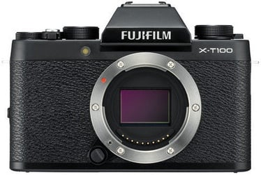 Fujifilm X-T100 Body Black