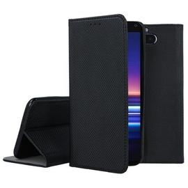 Чехол Mocco Smart Magnet Book Case For Sony Xperia 1 II, черный